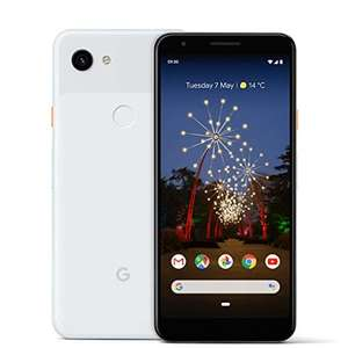 Google Pixel 3a (Amazon.de)