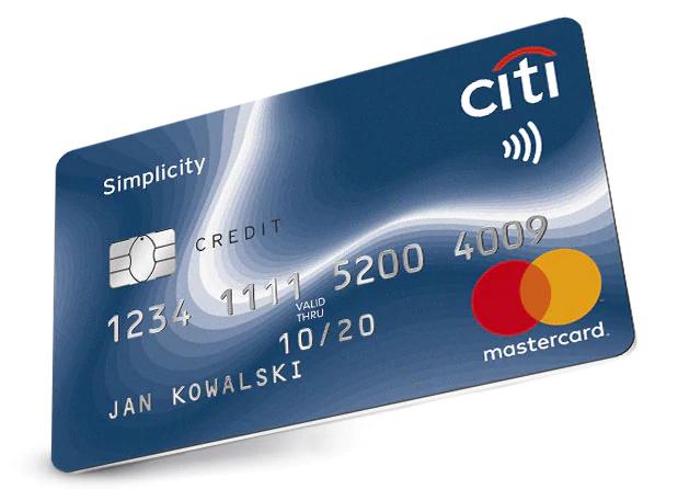 Citi Handlowy Karta Kredytowa + 350 zł na zakupy w Douglas