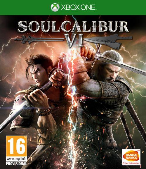 Soulcalibur 6 (Xbox One)