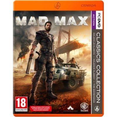 MAD MAX PL CC PC
