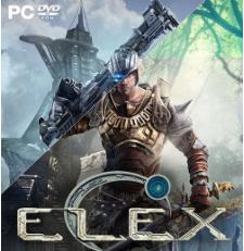 ELEX 52,99 zł na cdkeys.com