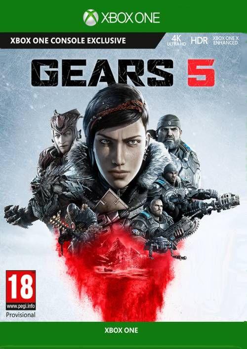 Gears 5 Xbox One / PC