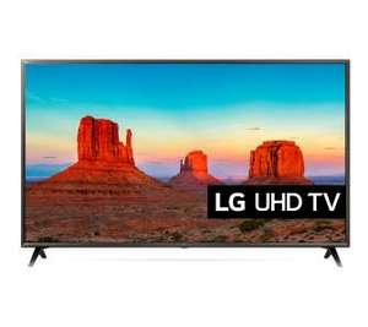 Telewizor 65cali LG 65UK6300 4K UHD Smart Wifi HDR