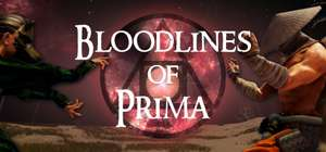 Bloodlines of Prima na Steama za darmo key (ponownie)