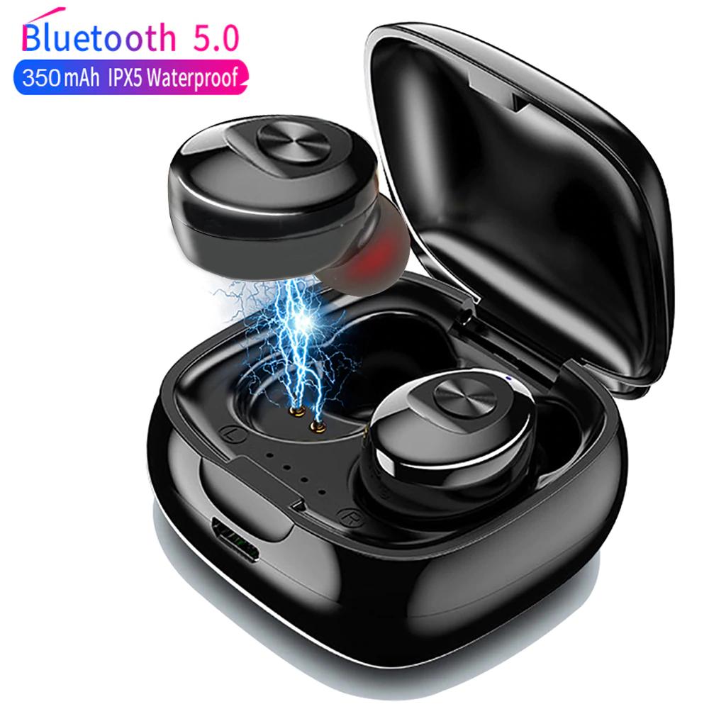 XG12 TWS Bluetooth 5,0. $10.57
