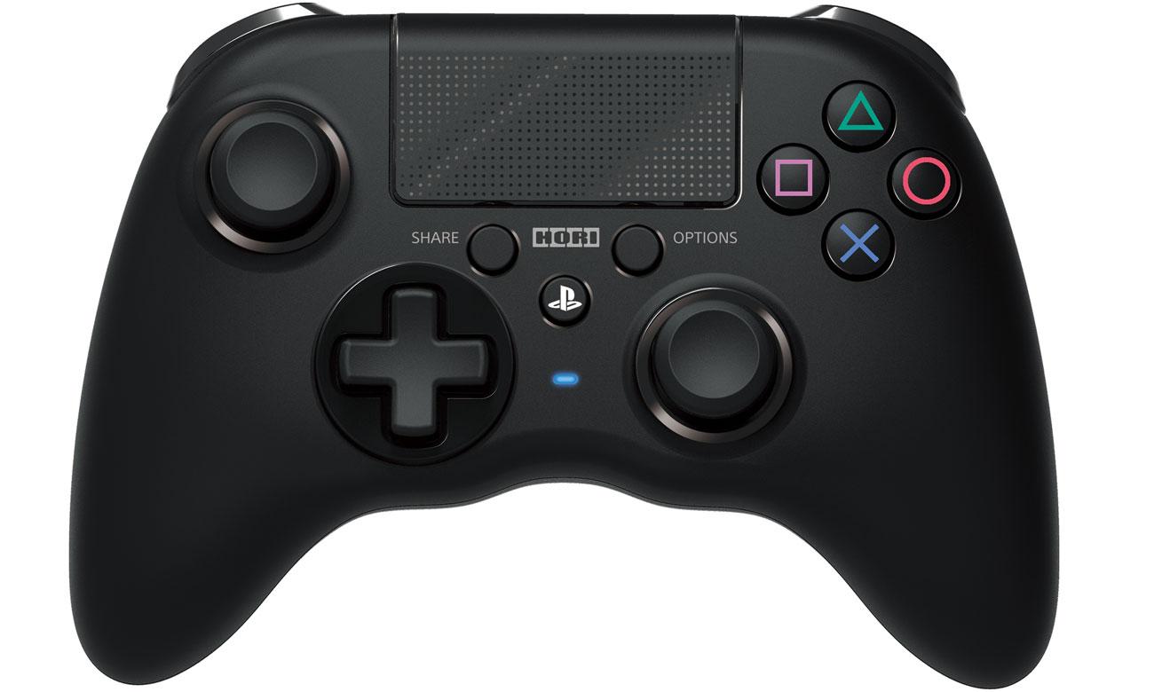 Kontroler HORI ONYX do PS4