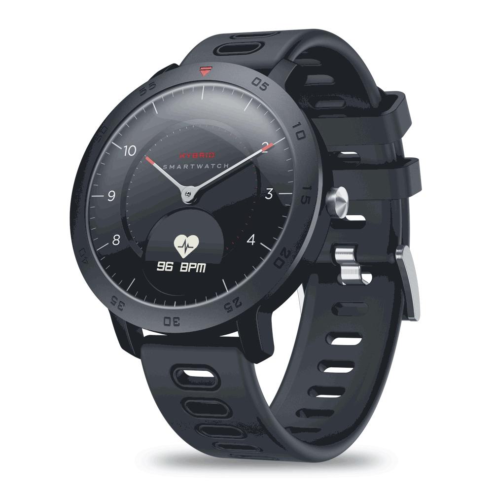 Zeblaze HYBRID Smartwatch preorder 29,99$ standard 69,99$