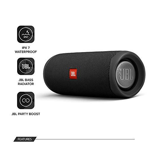 JBL Flip 5 głośnik Bluetooth @Amazon
