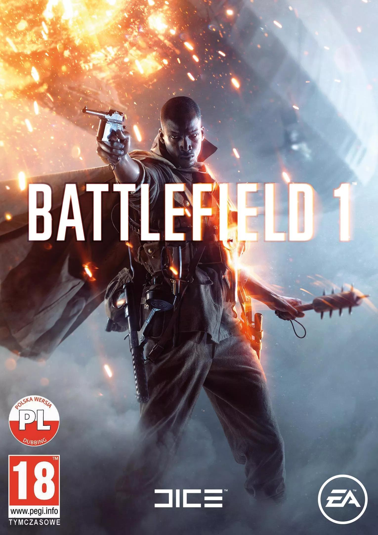 Battlefield 1 PC najtaniej w historii