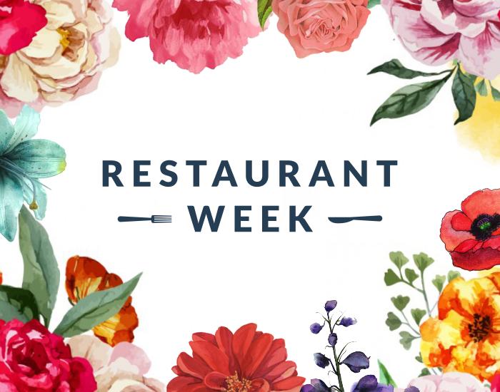 Restaurant Week - 3 daniowy obiad w ekskluzywnych restauracjach za 39zł(1-9 kwietnia) min. Poznań, Wrocław, Warszawa, Kraków, Trójmiasto, Silesia