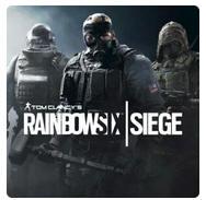 Tom Clancy's Rainbow Six Siege ( PC )