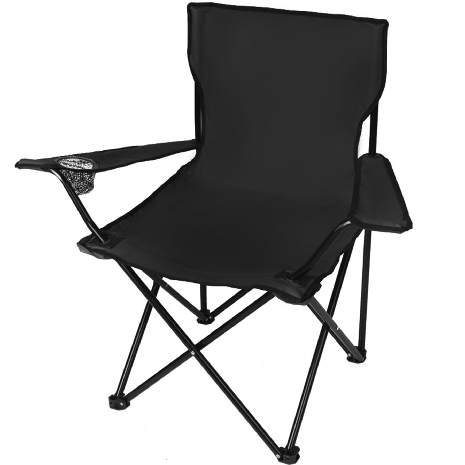 Krzesło Turystyczne Wędkarskie Składane