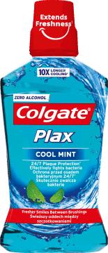 Colgate Plax (niebieski, biały) 500ml