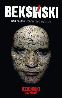 Nowa książka Beksiński Przedsprzedaż Promocja