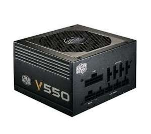 Cooler Master V550 RS550-AFBAG1-EU 550W 80+ Gold