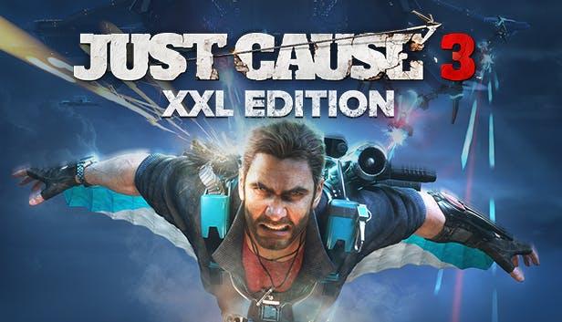 Just Cause 3: XXL Edition / PC