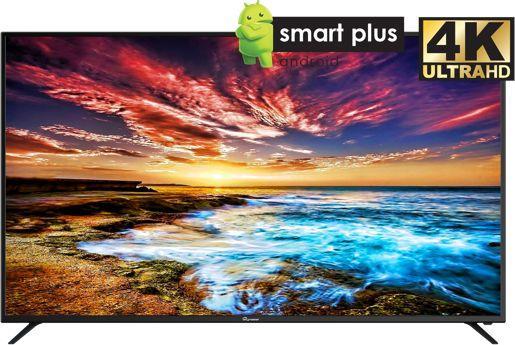 "Telewizor 65"" LED SKYMASTER 65SUA2525 UHD 4K AndroidTV, WiFi @neonet"