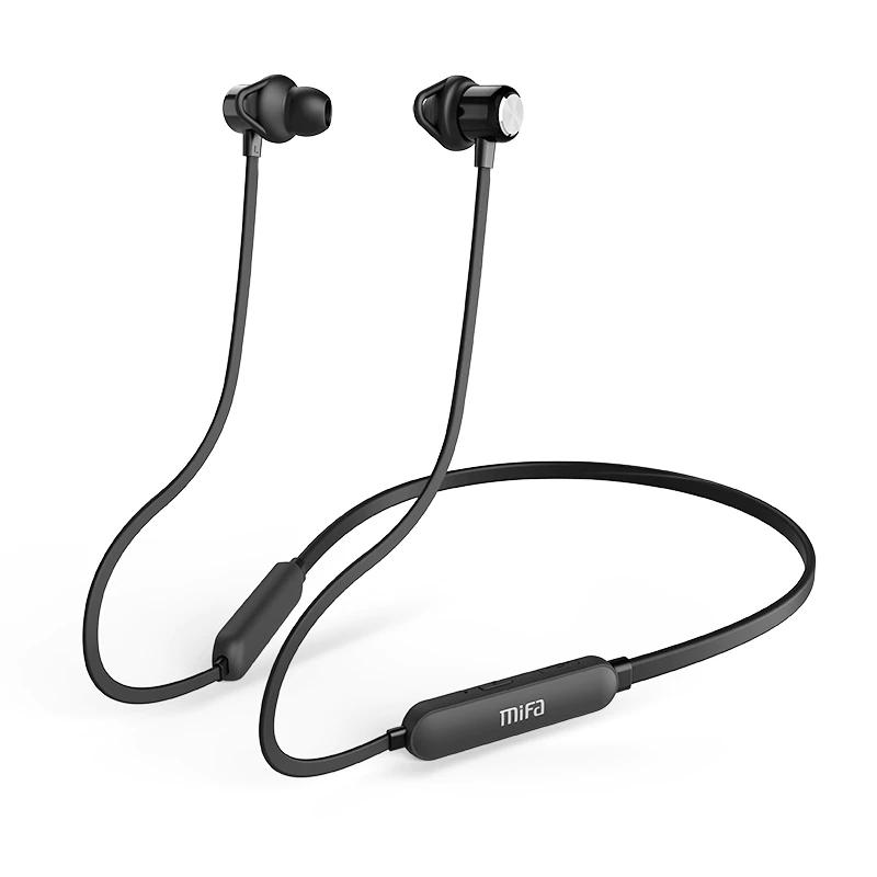 Słuchawki dokonałowe bezprzewodowe Mifia S1
