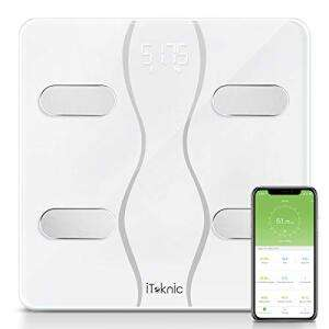 Waga - iTeKnic - Bluetooth