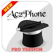 "Magic trick "" ac2phone ""-be a mentalist / Android - Za Darmo"