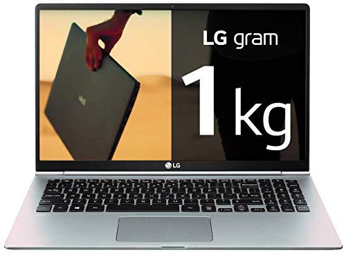 LG Gram z i7-8565U do 20 godzin na jednym ładowaniu i tylko 1,1kg