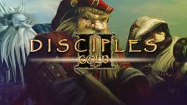 Disciples 2 GOLD na gog.com