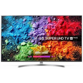 Promocja dostępna tylko w niektórych sklepach ME - telewizor LG LED 65 cali taniej o ponad 900 zł!