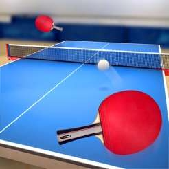Table Tennis Touch / IOS - Za Darmo