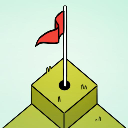 Golf Peaks - polska gra logiczna na posiedzenia
