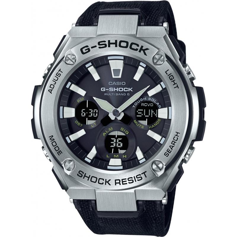 Zegarek Casio G-Shock  GST-W130C-1AER
