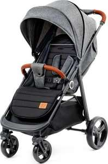 Wózek spacerowy Kinderkraft Grande za 359zł @ HulaHop