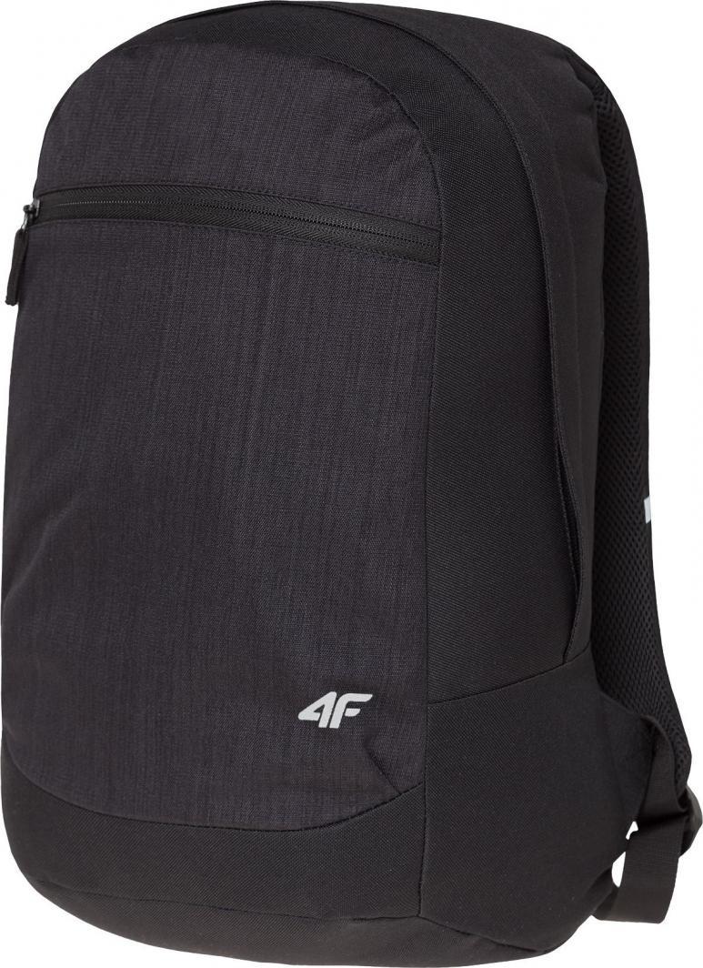 Plecak sportowy 4F H4L19-PCU005 czarny 23L (niebieski za 49zł), odbiór w netpunkt 0 zł