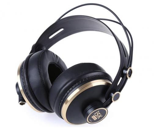 Słuchawki ISK HD9999 w obniżonej cenie