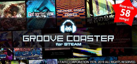 Darmowy tydzień z grą Groove Coaster Steam