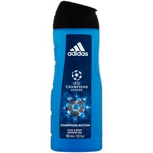 Żel pod prysznic Adidas 400 ml -50%
