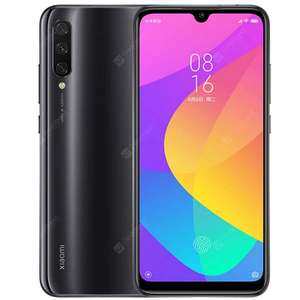 Xiaomi Mi A3 4/64 Gray wersja Global