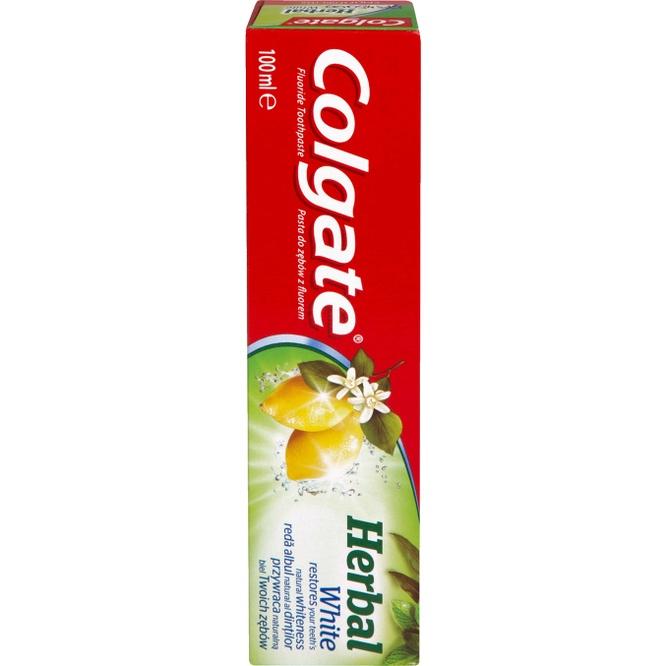 Colgate - pasta do zębow
