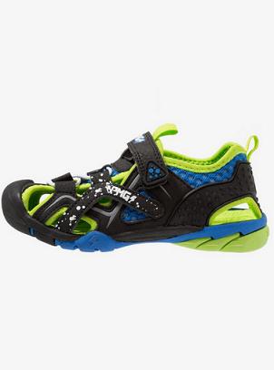 Dziecięce sandały trekkingowe PRIMIGI za 85zł z dostawą @ Zalando Lounge