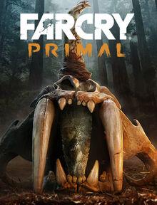Far Cry Primal za dobrą cenę.