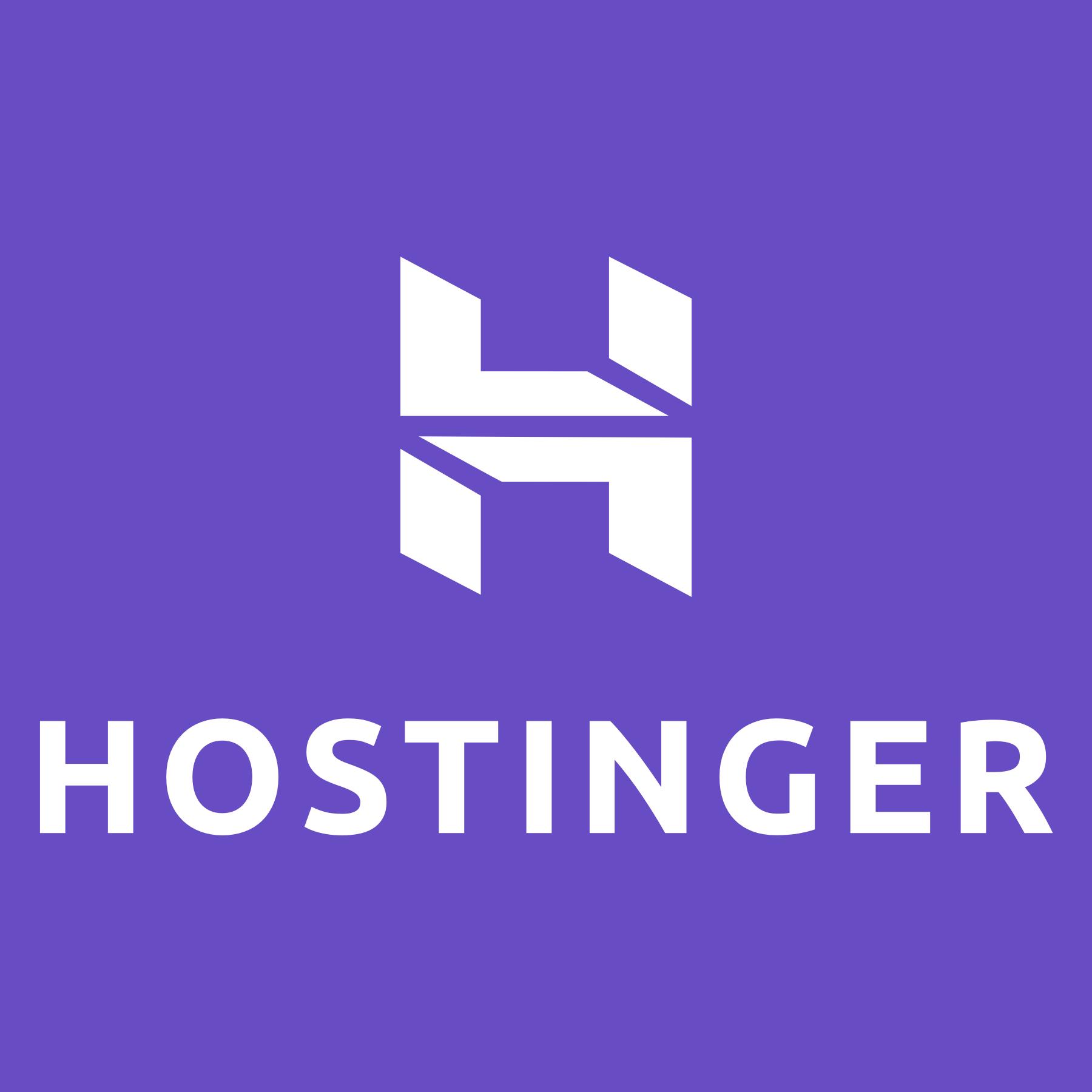 Hostinger - 15% dodatkowego rabatu z kuponem