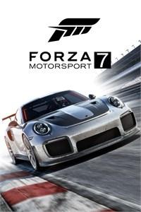 Forza Motorsport 7 - zestawienie bezpłatnych dodatków