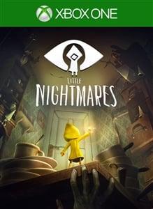 Little Nightmares Xbox One z polskiego Microsoft Store