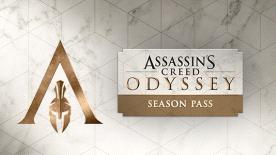 Pierwsza większa promocja na Season Pass do AC: Odyssey na Uplay