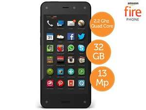 Amazon Fire Phone 32 GB – recertyfikowany (Refurbished Grade A)