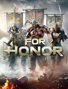 For Honor [PC, Uplay] za darmo @ Ubisoft Store