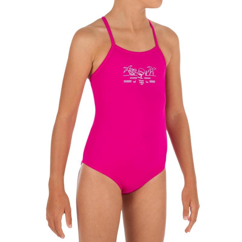 Dziecięcy kostium kąpielowy za 12,99zł @ Decathlon