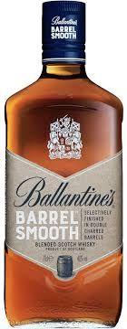 Ballantines Barrel smooth 0.7