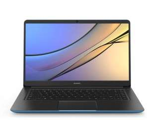 "Huawei MateBook D 15,6"" Intel® Core™ i5-8250U - 8GB RAM - 1TB + 128GB SSD Dysk - MX150 Grafika - Win10"