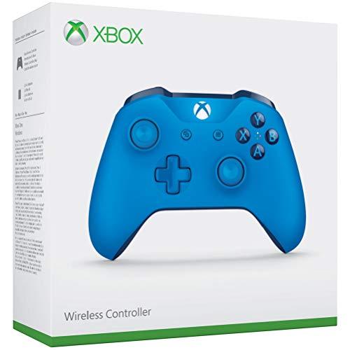 Pad XBOX - niebieski