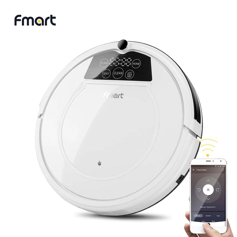Odkurzacz Fmart E-R550W ($107,65) z wysyłką z PL oraz bezprzewodowy Tinton Life VC812 ($69,86)